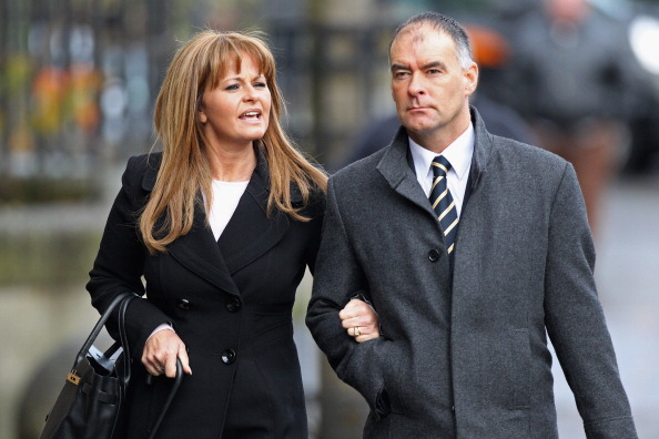 Concepts「Tommy Sheridan Appears In Court On Perjury Charges」:写真・画像(17)[壁紙.com]