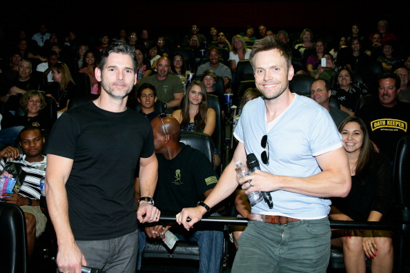 """Arizona「Eric Bana And Joel McHale At A special screening of """"Deliver Us From Evil"""" for Arizona Law Enforcement」:写真・画像(19)[壁紙.com]"""
