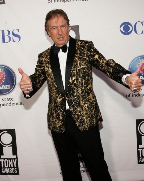 Radio City Music Hall「59th Annual Tony Awards - Arrivals」:写真・画像(1)[壁紙.com]
