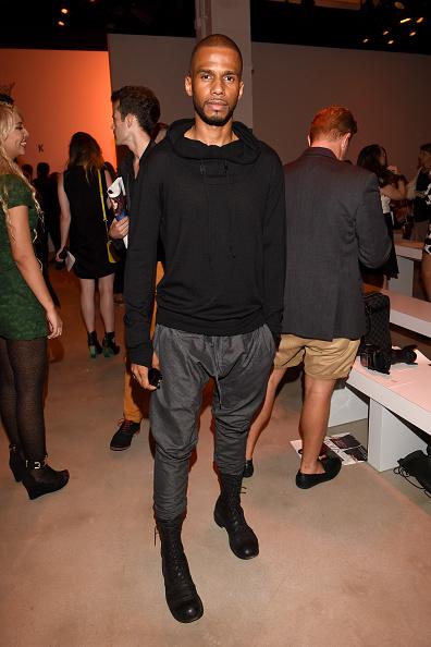 Skylight Studios「Nicholas K - Front Row - Spring 2016 New York Fashion Week: The Shows」:写真・画像(9)[壁紙.com]