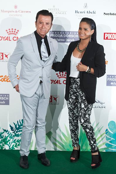 Carlos Alvarez「Corazon Solidario Magazine Awards」:写真・画像(9)[壁紙.com]