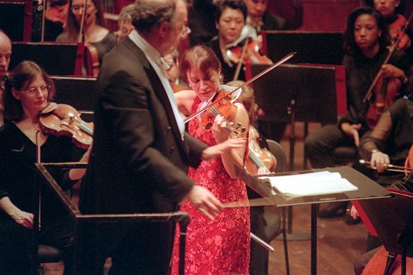 Classical Concert「American Symphony Orchestra」:写真・画像(7)[壁紙.com]