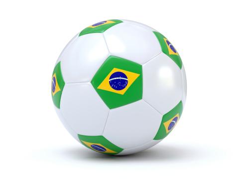 Competitive Sport「Brazilian Soccer」:スマホ壁紙(1)