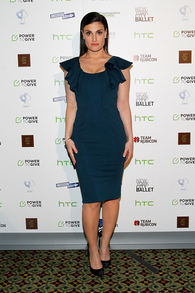 Sponsor「Variety Power Of Women: New York Presented By FYI - HTC」:写真・画像(17)[壁紙.com]