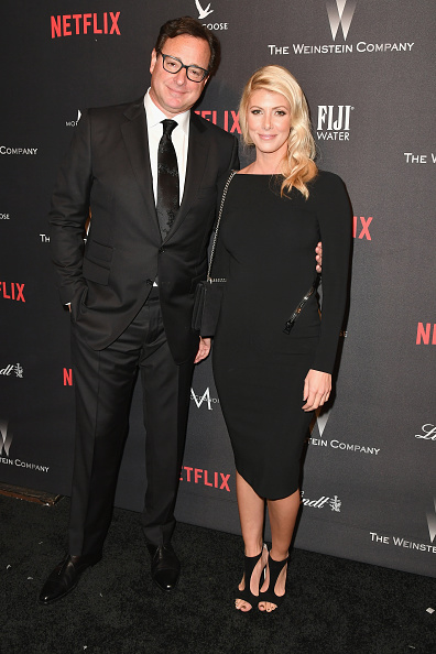 Bob Gibson「2017 Weinstein Company And Netflix Golden Globes After Party - Arrivals」:写真・画像(18)[壁紙.com]