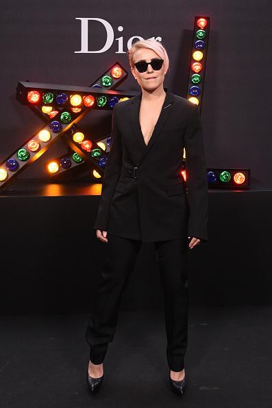 ディオール オム「Dior Homme: Photocall - Paris Fashion Week - Menswear F/W 2018-2019」:写真・画像(19)[壁紙.com]