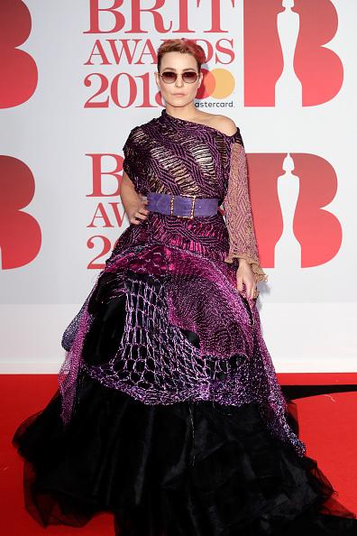 Brit Awards「The BRIT Awards 2018 - Red Carpet Arrivals」:写真・画像(13)[壁紙.com]