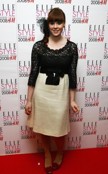 Eyeshadow「Elle Style Awards 2008 - Press Room」:写真・画像(2)[壁紙.com]