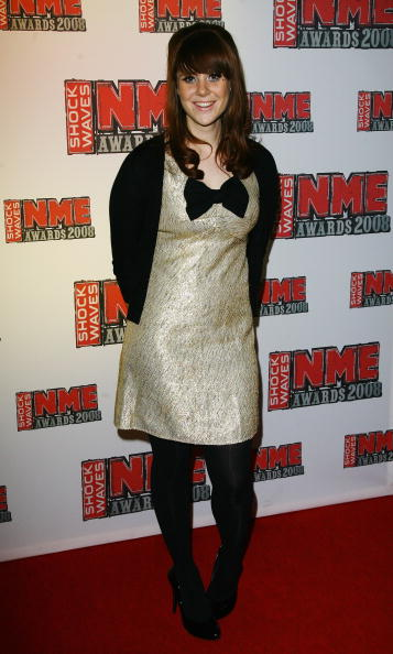 Eyeliner「Shockwaves NME Awards 2008 - Arrivals」:写真・画像(19)[壁紙.com]