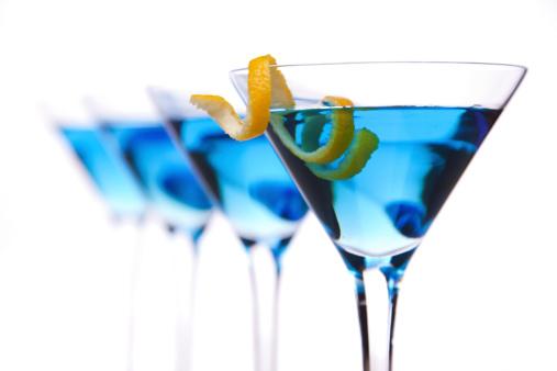 Cosmopolitan Cocktail「Lemon twist」:スマホ壁紙(6)