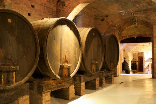 Basement「Old Wine Cellar」:スマホ壁紙(6)