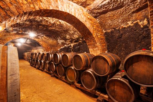 Basement「Old Wine Cellar」:スマホ壁紙(13)