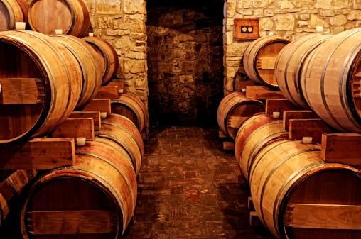 Basement「Old Wine Cellar」:スマホ壁紙(3)