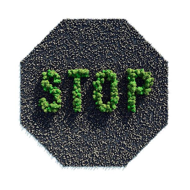 Stop Deforestation:スマホ壁紙(壁紙.com)
