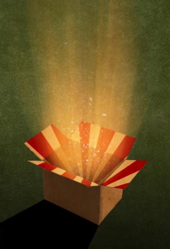Gift「Pandora's box」:スマホ壁紙(4)