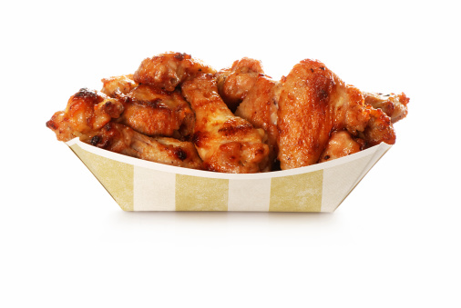 Pub Food「Chicken wings take out」:スマホ壁紙(8)
