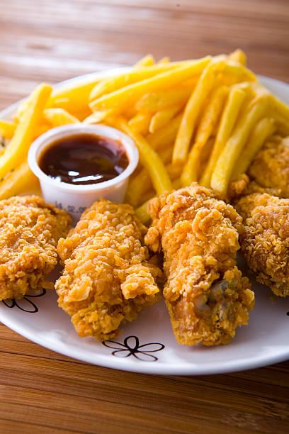 chicken wing:スマホ壁紙(壁紙.com)