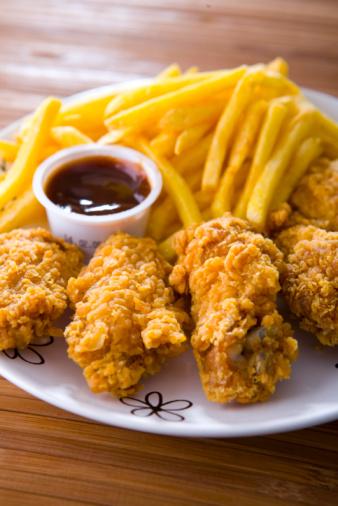 Chicken Wing「chicken wing」:スマホ壁紙(12)