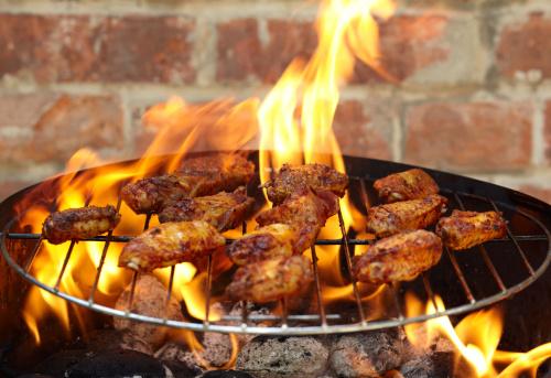 Buffalo Chicken Wings「Chicken wings」:スマホ壁紙(15)