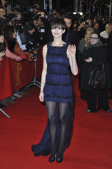 Hosiery「'Les Miserables' Premiere - 63rd Berlinale International Film Festival」:写真・画像(18)[壁紙.com]