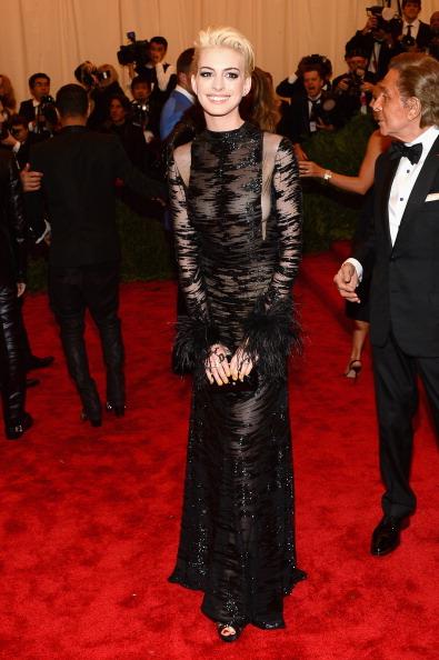 トップス「'PUNK: Chaos To Couture' Costume Institute Gala」:写真・画像(14)[壁紙.com]