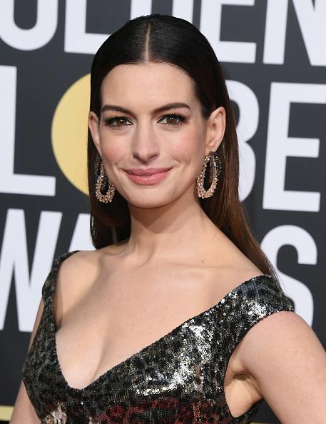 ドロップイヤリング「76th Annual Golden Globe Awards - Arrivals」:写真・画像(7)[壁紙.com]