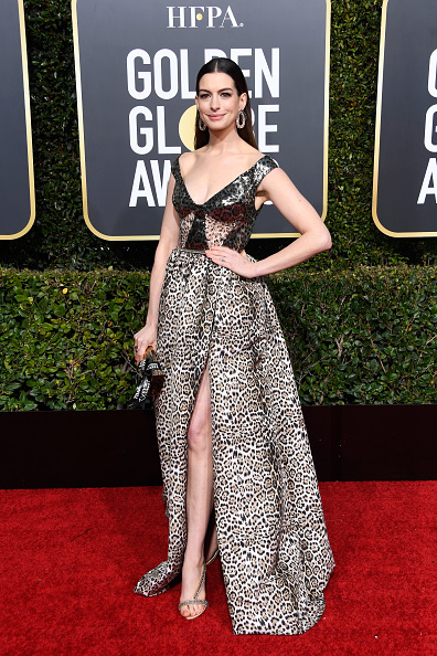 Golden Globe Awards「76th Annual Golden Globe Awards - Arrivals」:写真・画像(12)[壁紙.com]