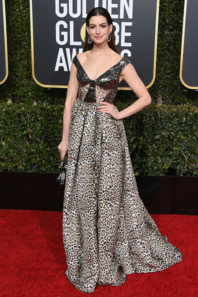 The Beverly Hilton Hotel「76th Annual Golden Globe Awards - Arrivals」:写真・画像(9)[壁紙.com]