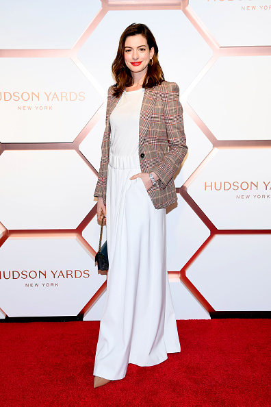 Celebration「Hudson Yards VIP Preview Celebration - Arrivals」:写真・画像(15)[壁紙.com]