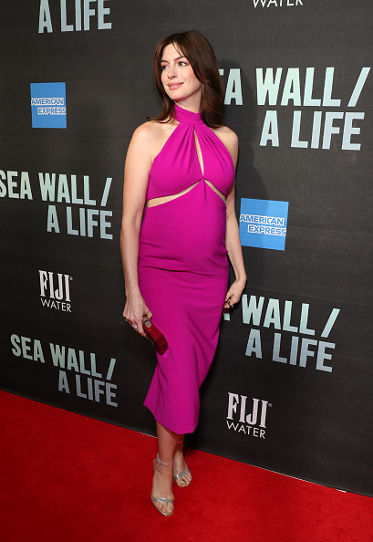 Arts Culture and Entertainment「FIJI Water At Sea Wall / A Life Opening Night On Broadway」:写真・画像(14)[壁紙.com]