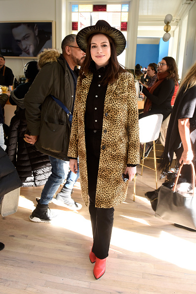 Sundance Film Festival「WarnerMedia Lodge: Elevating Storytelling With AT&T - Day 4」:写真・画像(8)[壁紙.com]