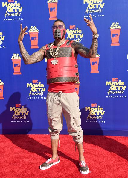 MTV Movie Awards「2019 MTV Movie And TV Awards - Arrivals」:写真・画像(19)[壁紙.com]