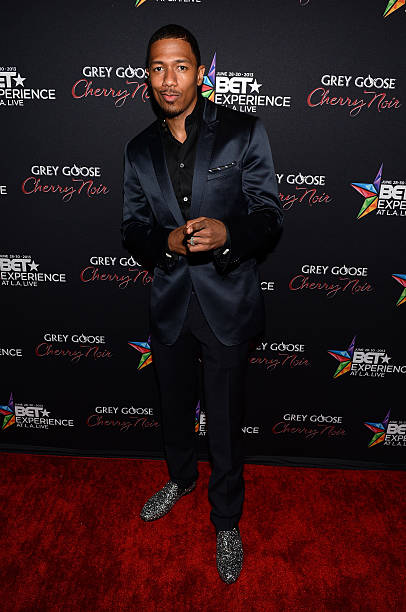 2013 BET Experience - Grey Goose Cherry Noir Flavored Vodka VIP After Party - Red Carpet Day 2:ニュース(壁紙.com)