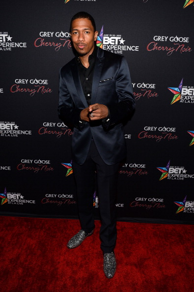 One Man Only「2013 BET Experience - Grey Goose Cherry Noir Flavored Vodka VIP After Party - Red Carpet Day 2」:写真・画像(10)[壁紙.com]