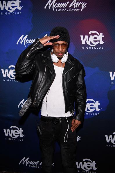 リゾート「Nick Cannon Appears At Mount Airy Casino Resort's Wet Nightclub」:写真・画像(2)[壁紙.com]