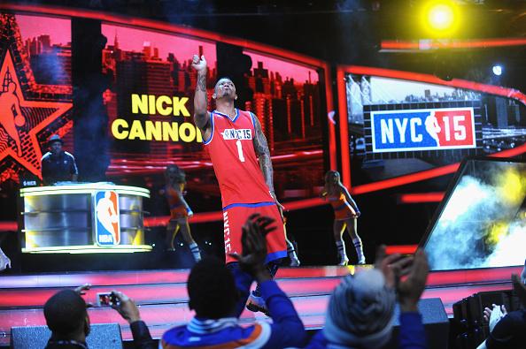 Match - Sport「NBA All-Star Celebrity Game NBA All -Star Weekend 2015」:写真・画像(4)[壁紙.com]