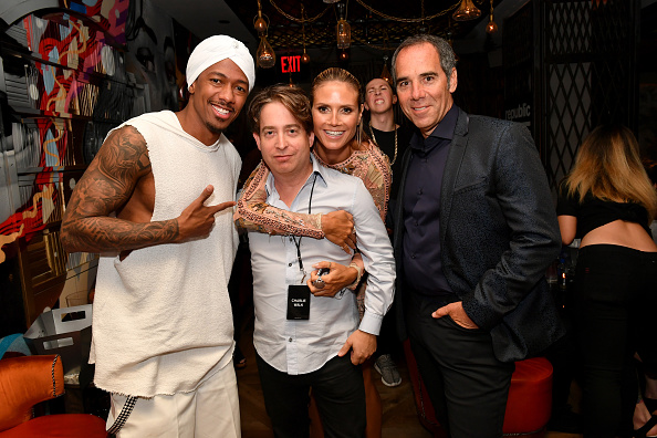 Ciroc「Republic Records & Guess Celebrate the 2016 MTV Video Music Awards at Vandal with Cocktails by Ciroc - Inside」:写真・画像(14)[壁紙.com]