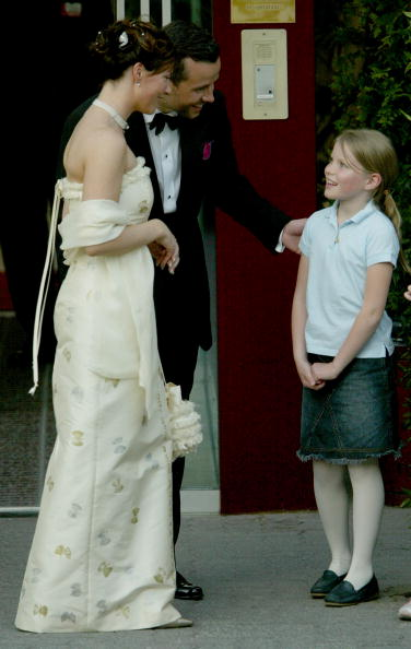 Wedding Reception「Norwegian Royal Wedding」:写真・画像(5)[壁紙.com]
