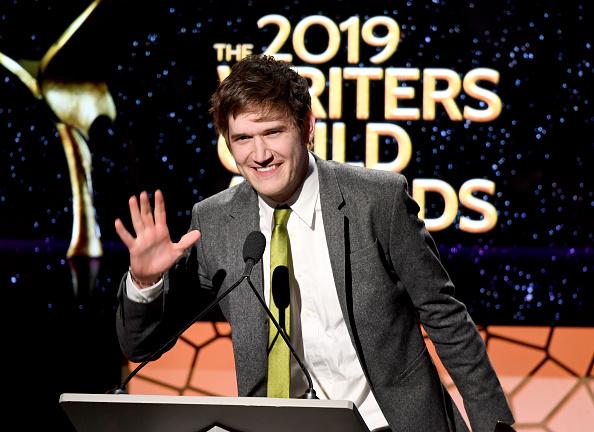上半身「2019 Writers Guild Awards L.A. Ceremony - Inside」:写真・画像(16)[壁紙.com]