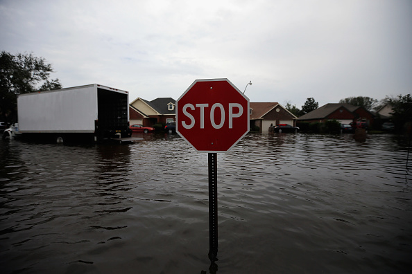 Southern USA「Hurricane Isaac Hits New Orleans, Gulf Coast」:写真・画像(17)[壁紙.com]