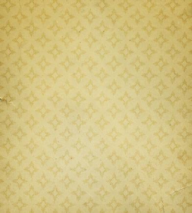 花柄「アンティーク壁紙が破れています。」:スマホ壁紙(18)