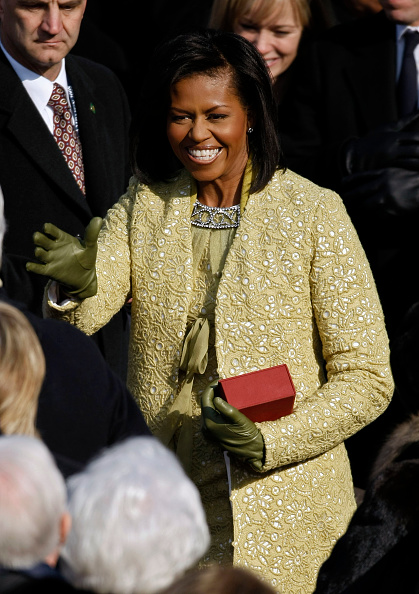 Costume Jewelry「Barack Obama Is Sworn In As 44th President Of The United States」:写真・画像(11)[壁紙.com]