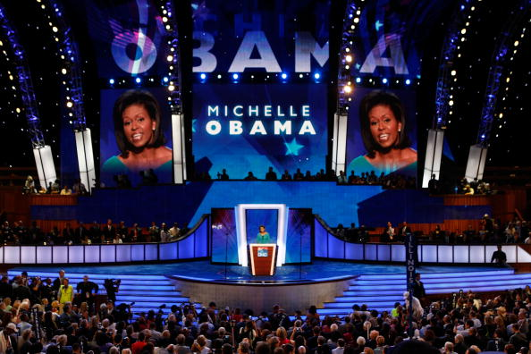 Democratic National Convention「2008 Democratic National Convention: Day 1」:写真・画像(14)[壁紙.com]