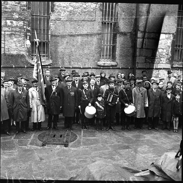 50th Anniversary「50th Anniverary of the 1916」:写真・画像(0)[壁紙.com]