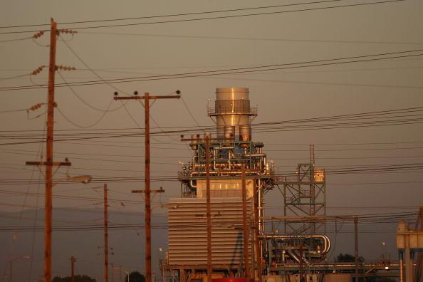 Greenhouse Gas「Obama Administration Authorizes EPA To Tighten Regulation Of Emissions」:写真・画像(13)[壁紙.com]