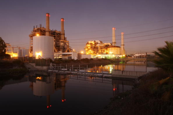 Greenhouse Gas「Obama Administration Authorizes EPA To Tighten Regulation Of Emissions」:写真・画像(16)[壁紙.com]