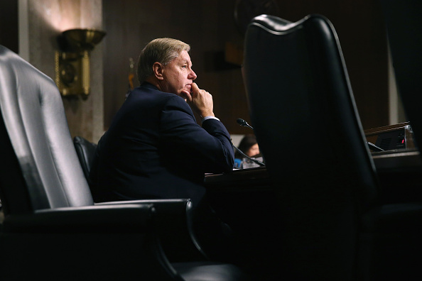 Chip Somodevilla「Carter And Chair of Joint Chiefs Testify At Senate Panel On US Strategy In Mideast」:写真・画像(9)[壁紙.com]