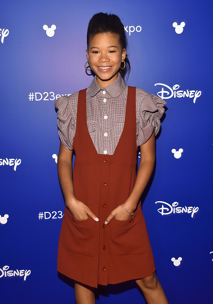 A Wrinkle in Time「Disney's D23 EXPO 2017」:写真・画像(4)[壁紙.com]