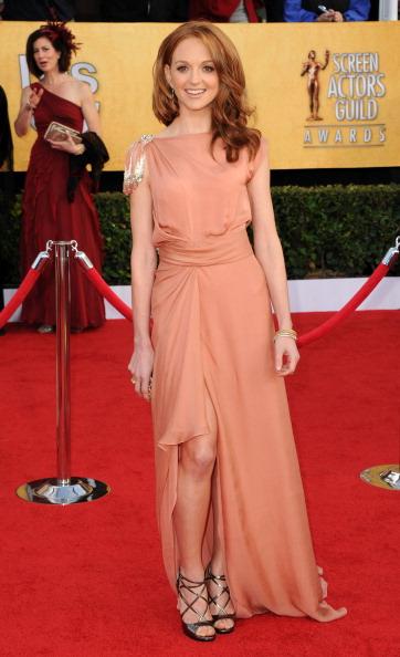 Chiffon「17th Annual Screen Actors Guild Awards - Arrivals」:写真・画像(16)[壁紙.com]