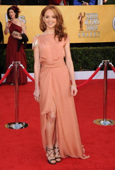 Chiffon「17th Annual Screen Actors Guild Awards - Arrivals」:写真・画像(13)[壁紙.com]